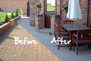 patiocleaningflintshire1